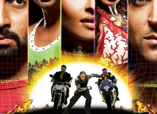 Dhoom 2 Full Movie Hd 720p Download