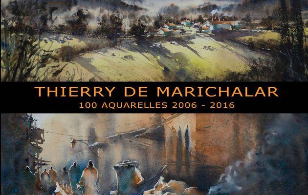 Boutique éphémère Landes aquarelle festival Morcenx du 12 au 20/09/2020