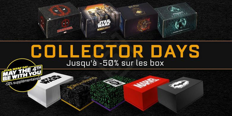 wootbox-collector-days