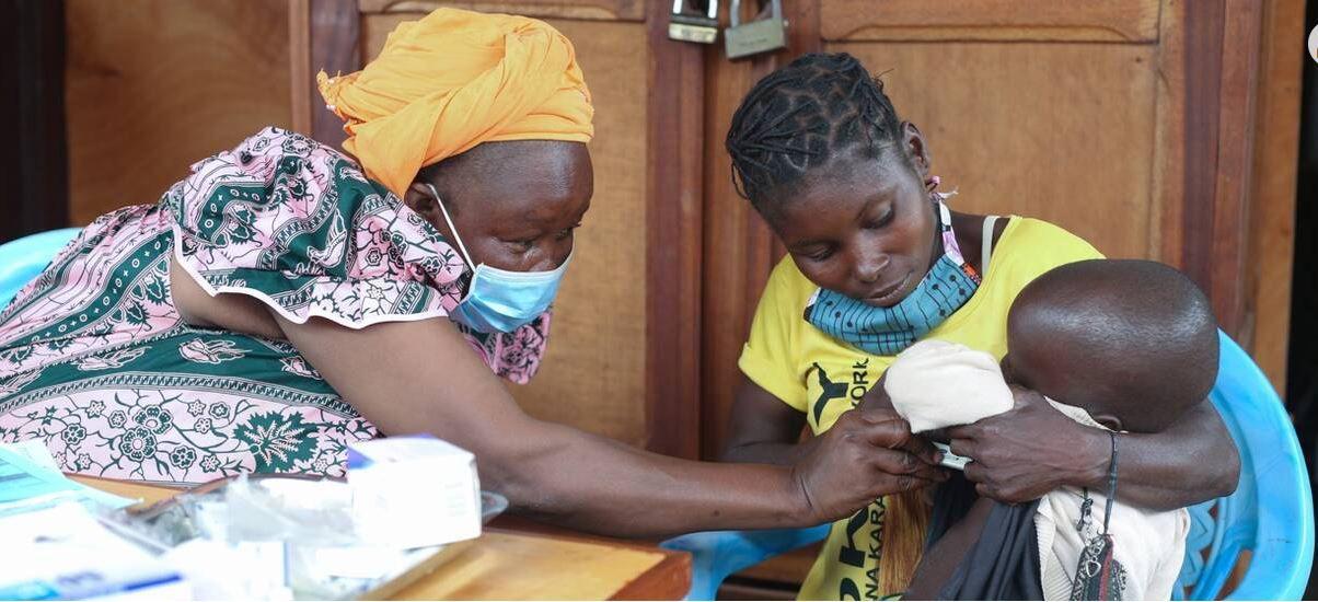 Centrafrique: la faim plus dangereuse que le coronavirus