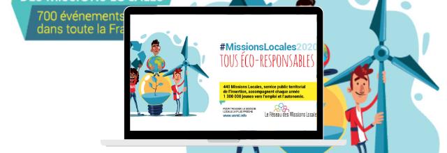 Semaine nationale des Missions Locales en Haute-Garonne