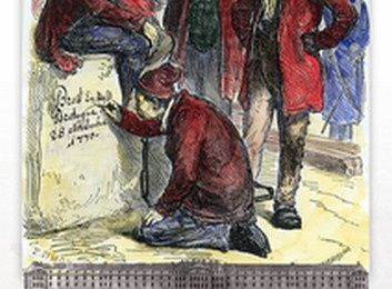 """""""Au bagne !"""" conférence de Norbert L'Hostis - Médiathèque de Plouguerneau"""