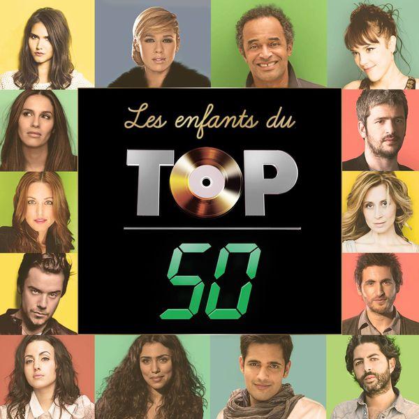 [CONCOURS] LES ENFANTS DU TOP 50 : GAGNEZ VOTRE COMPILATION !