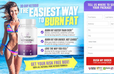 IsoVergr Keto Review: [How to Belly Fat Burn Pills] Benefits, price | Where To Buy?