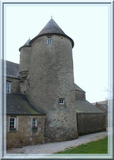 Des lieux d'histoire, de patrimoine dans les communes