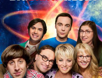 Critiques Séries : The Big Bang Theory. Saison 9. BILAN.