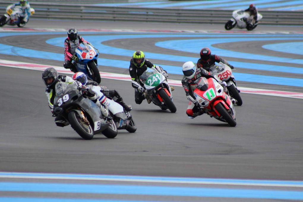 Klass GP au Castellet 10/05/2019