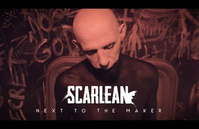 SCARLEAN nous dévoile le clip NEXT TO THE MAKER tiré de l'album SOULMATES - Clip Officiel - LOUD TV WEBZINE - WEBZINE