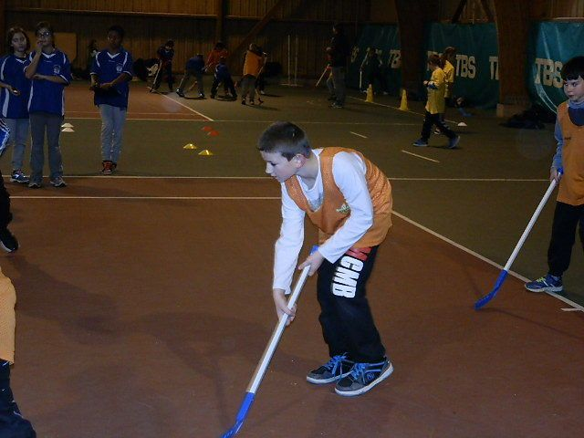 USEP hockey