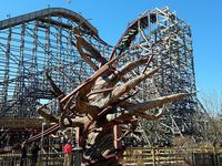 Kings Dominion (USA)