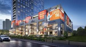 Ats Kabana High great option commercial mall of greater Noida