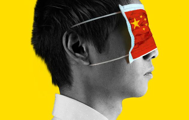 How good is China's mask diplomacy?