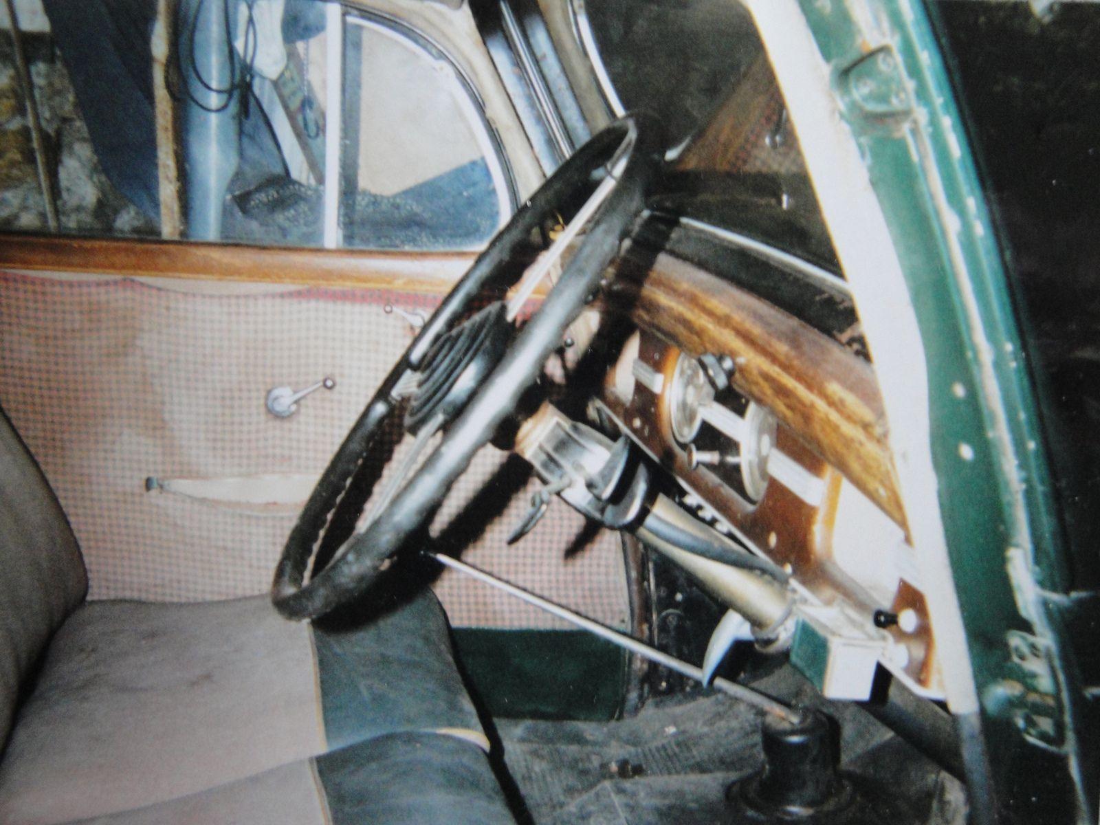 Hotchkiss Artois 1950