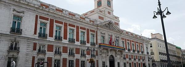 Three places to discover Madrid!