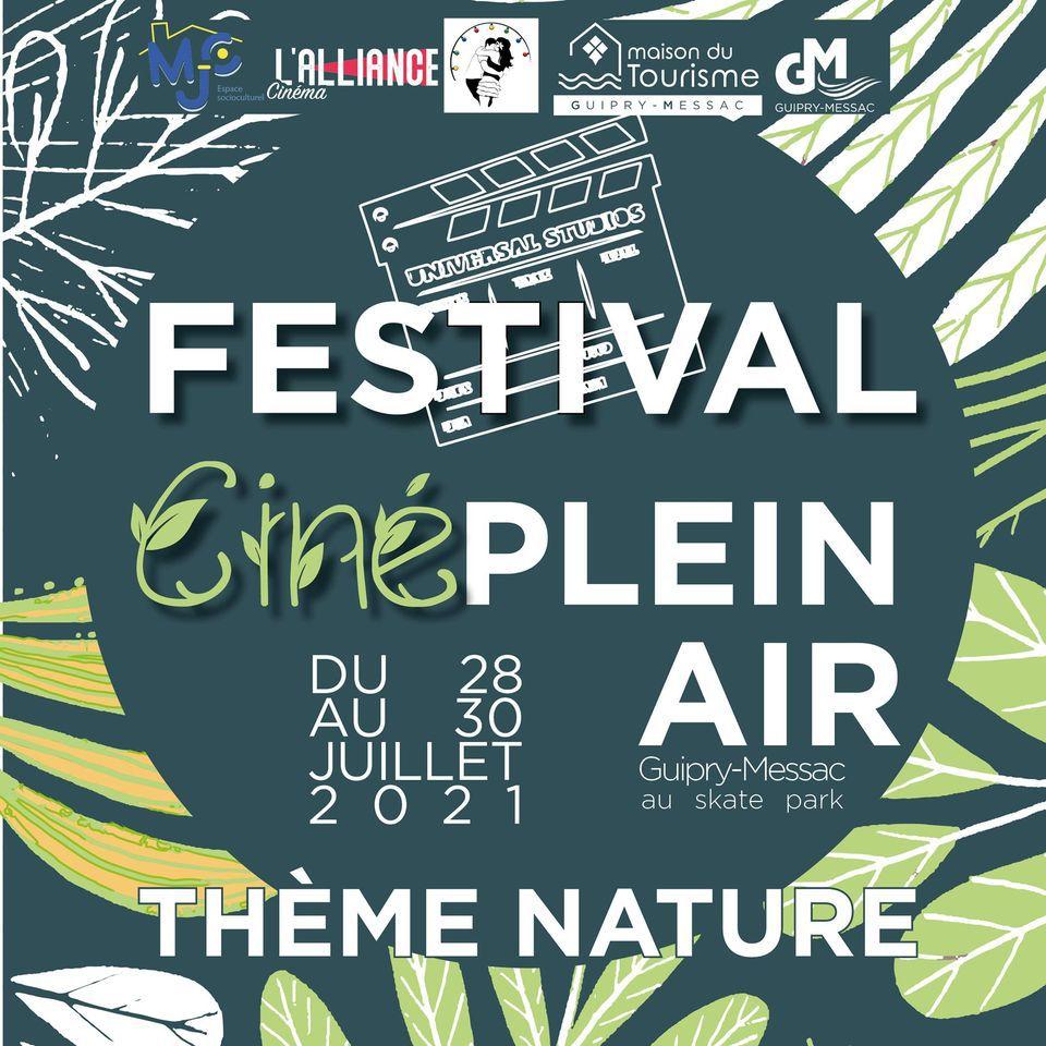 Ciné Alliance  ; Festival plein air
