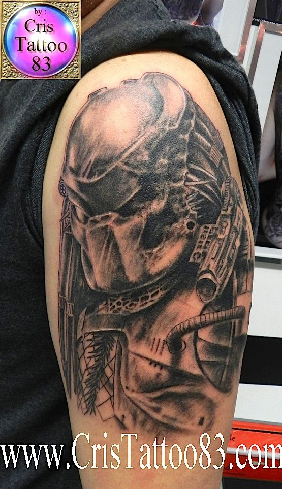 predator-tattoo