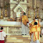La réforme liturgique de Paul VI est nulle, vaine et invalide !