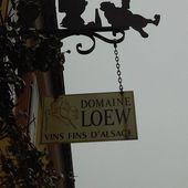 DOMAINE LOEW, WESTHOFFEN