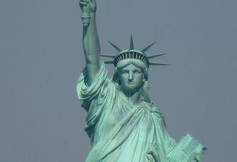 "USA/Canada 2012 - Part 18 ""Liberté, Strawberry Field & Central Park"""