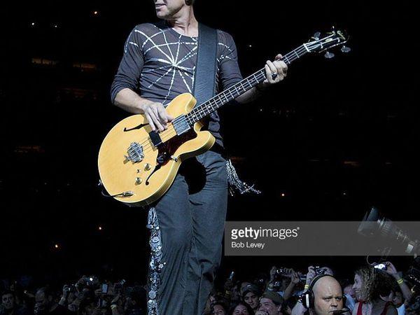 U2 -Reliant Stadium ,Houston ,USA 14/10/2009