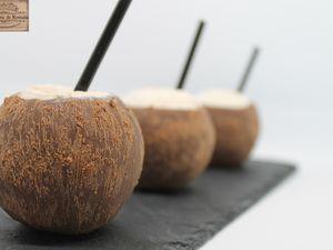 Une coco pour les vacances
