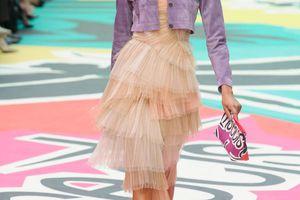 Les couleurs en vogue du printemps/été 2015 #mode