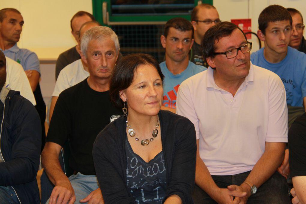 Assemblée générale ABV Pouzauges