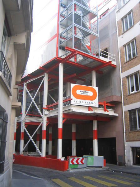 <p>SPIE BATIGNOLLES (SPIE SCGPM), BOUYGUES BATIMENT Ile-de-France, et...</p>