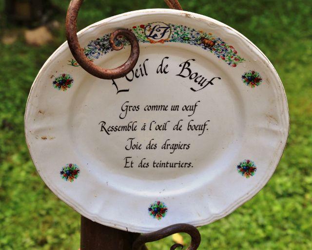 La Fontaine monde imaginaire Puy fou