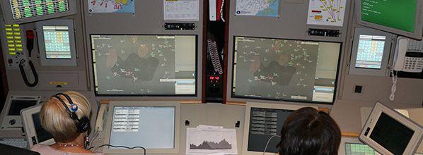 Modernization of En-route Air Traffic Control System at the Bordeaux ACC