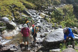 2013 Trek Bara Bhangal - Jour 3