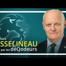 L'affaire Asselineau vue par les déQodeurs. Excellente analyse concernant les accusations portées contre François Asselineau, tout est dit sur les manipulations scandaleuses à son égard, mais également à celui des français, qui, espérons le, ne seront pas dupes !