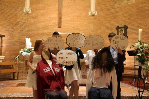 Quelques souvenirs de la célébration de votre Foi
