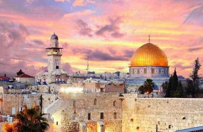 Regina Tours: Explore Beautiful Spiritual Places in Israel