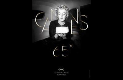 Cannes 2012 : le palmarès