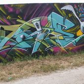 Album - Graffitis Dept 17 Tom 003 - Le blog de Chris Illusion