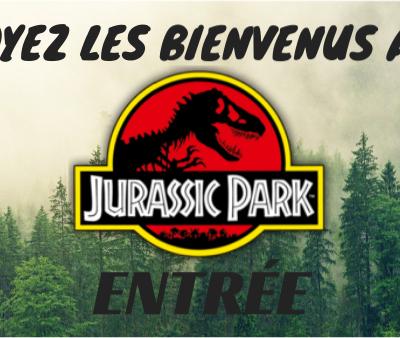 Escape game virtuel - Des terroristes à Jurassic Park