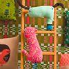 Donna Wilson, drôles de monstres tricotés