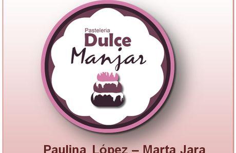 """Imanes, Magneticos Publicitarios para empresa """"Dulce Manjar"""""""