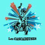 Le podcast des Cascadeuses