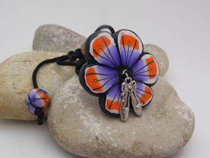 bracelets fleurs ; dernières nouveautés