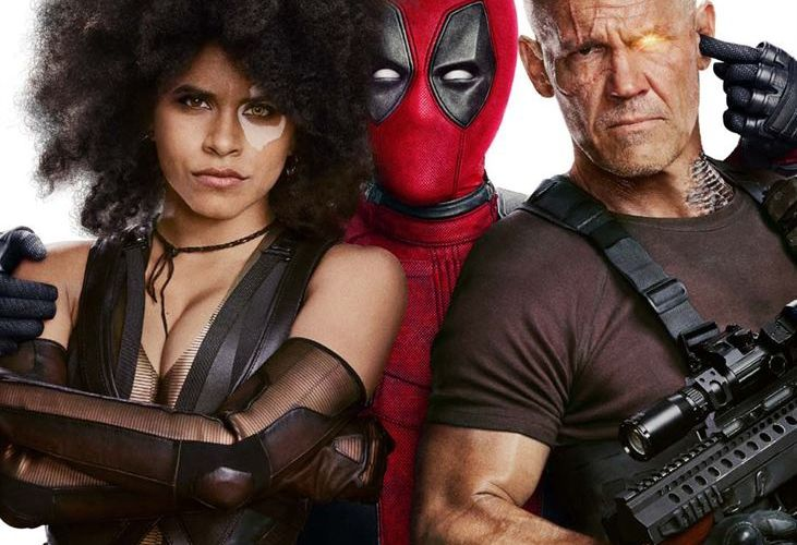 Deadpool 2 : la version super-méga-chouette disponible depuis le 17 octobre 2018