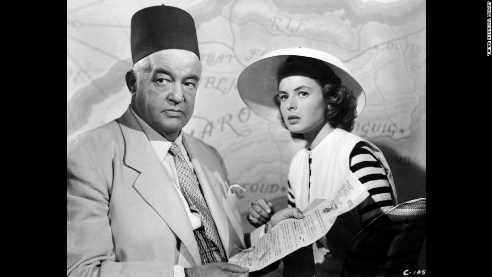 11 photos: 'Casablanca': Looking back at a classic