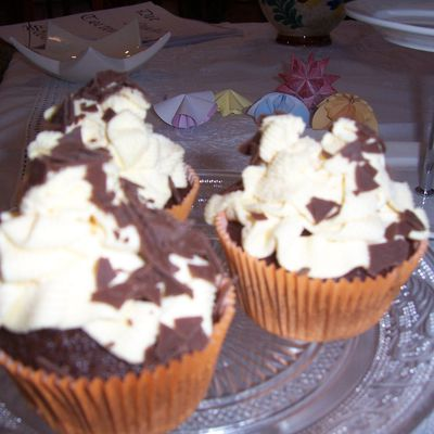 Sonntags Muffin´s