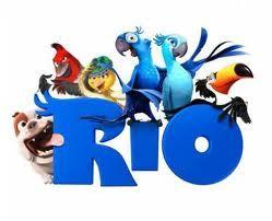 """""""Rio"""" ou comment savoir danser la samba..."""