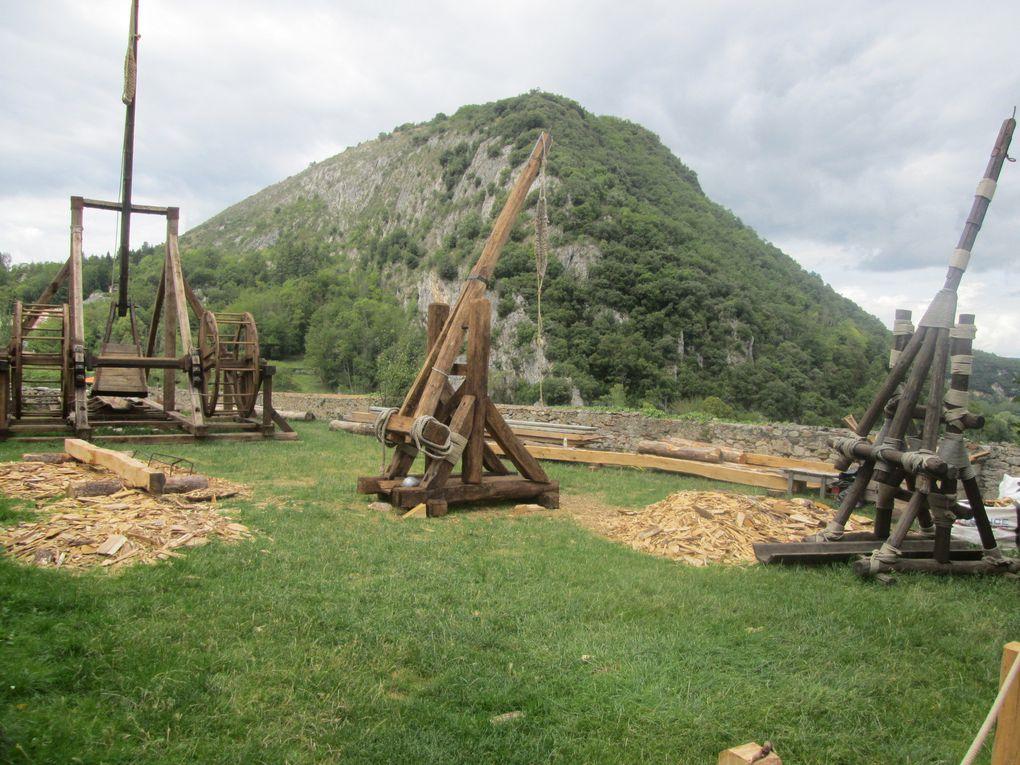 Blog à part......... Il était une fois dans la ville de Foix......