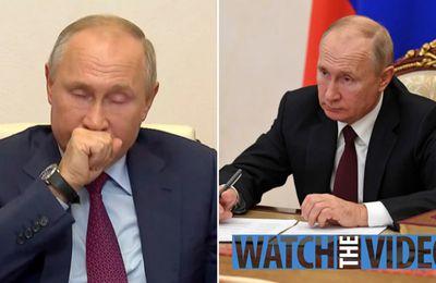 Vladimir Poutine lutte contre le cancer ainsi que la maladie de Parkinson et a subi une intervention chirurgicale d'urgence en février - selon une source russe