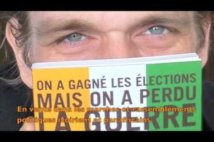 #VendrediLecture / On a gagné les élections mais on a perdu la guerre... (#ProtcheReading X3)