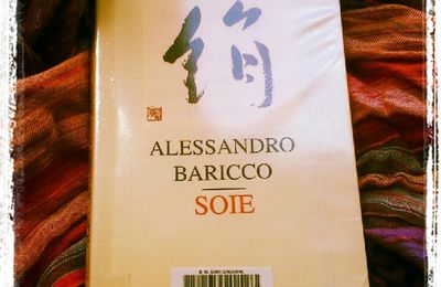 Soie de Alessandro Baricco