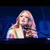 Freya Ridings - Love Is Fire (Official Video)